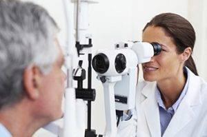 Eye Doctors at TSO Wichita Falls, TX