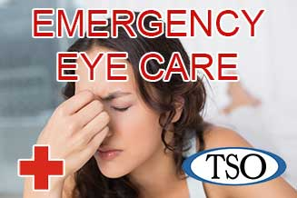 emergency eye care temple tx