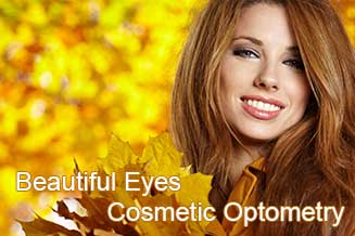 cosmetic optometry spring tx