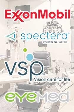 exxon vision medical insurance