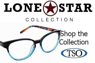 shop lone star frames