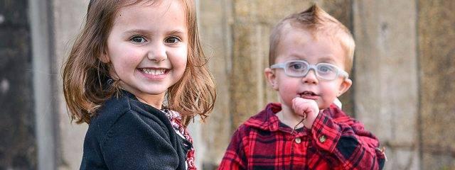 Eye Exams in Preschool Children: Age 2-5