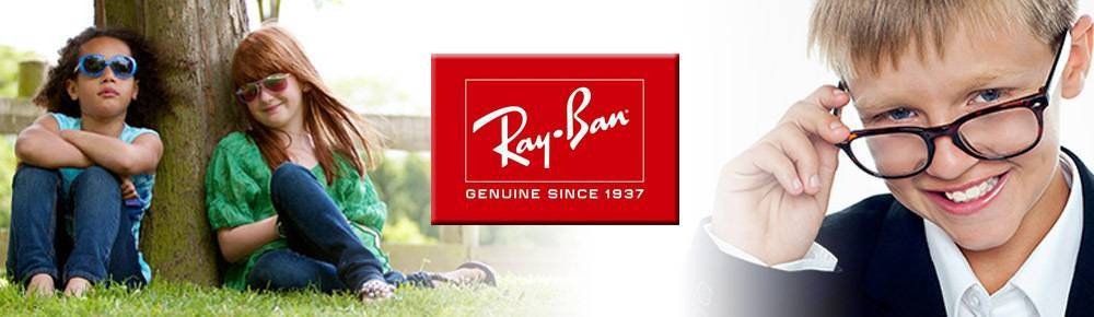 RayBan for Kids