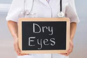 Dry Eye - Los Alamitos Optometry