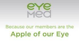 Eye Med Side Bar