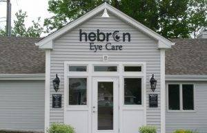 hebron eye care