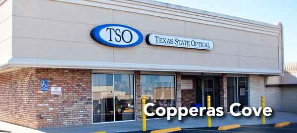 Eye Doctor in Copperas Cove, TX