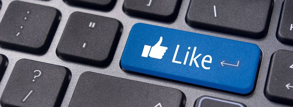 Facebook-Like-Key-Slide