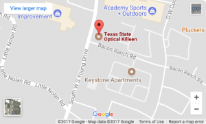 Texas State Optical Killeen
