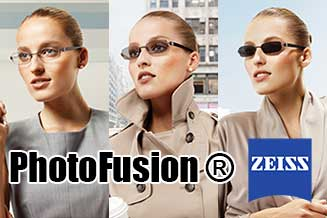 32131c10191 ZEISS PHOTOFUSION TRANSITIONS. PhotoFusion® eyeglasses ...
