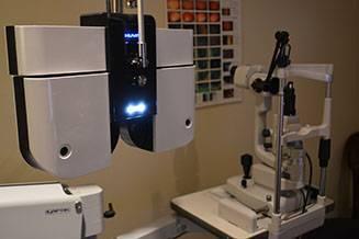 eye exam rosenberg tx