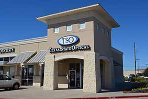 Optometrista en Rosenberg, TX