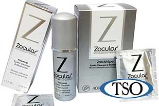 zocular dry eye corinthian pointe tx