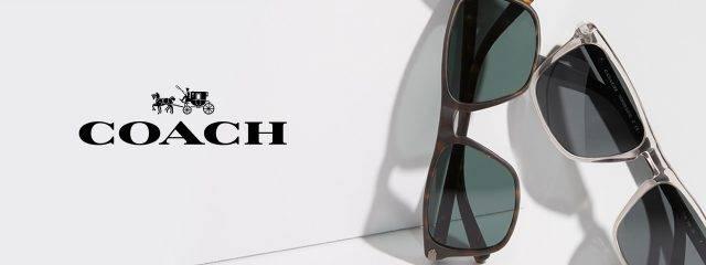 Optometrist, pair of Coach sunglasses in Freelton, ON