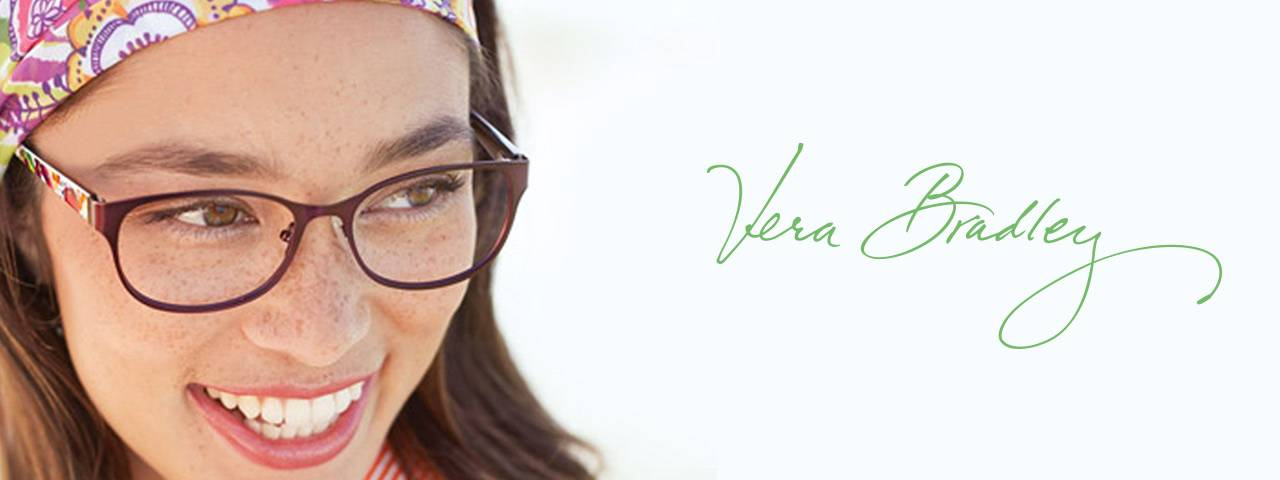 Vera Bradley Eyeglasses in Waterdown, ON
