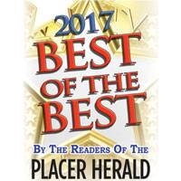 2017 Best of the Best Placer Herald