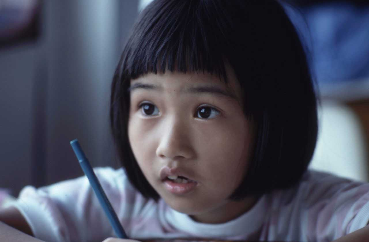 girl learning 1
