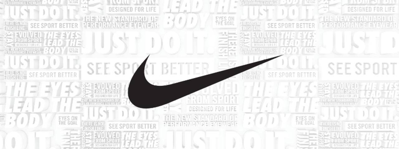 Nike Logo Wide