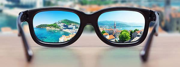 Eyeglass Basics in Worcester, MA