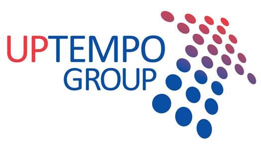 1 UPT1001 UPTEMPO Logo RGB