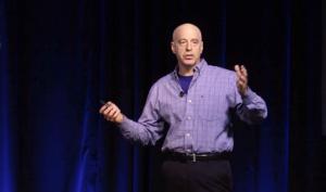 Ken Zierler Lecture