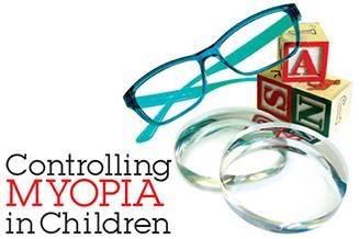 myopia control humble tx 1