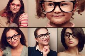 Eyewear Family, TSO Humble