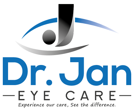 Dr. Jan Eye Care