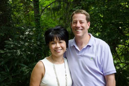 Drs Pat and Angie--website photo