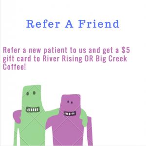 refer a friend   hamilton eye care center montana