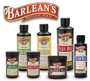 Barlean Organic Products