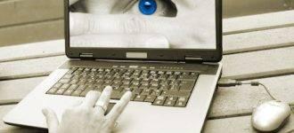 laptop with eye 330x150