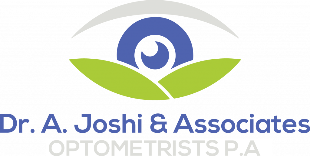 Dr. A. Joshi & Associates, Optometrists PA