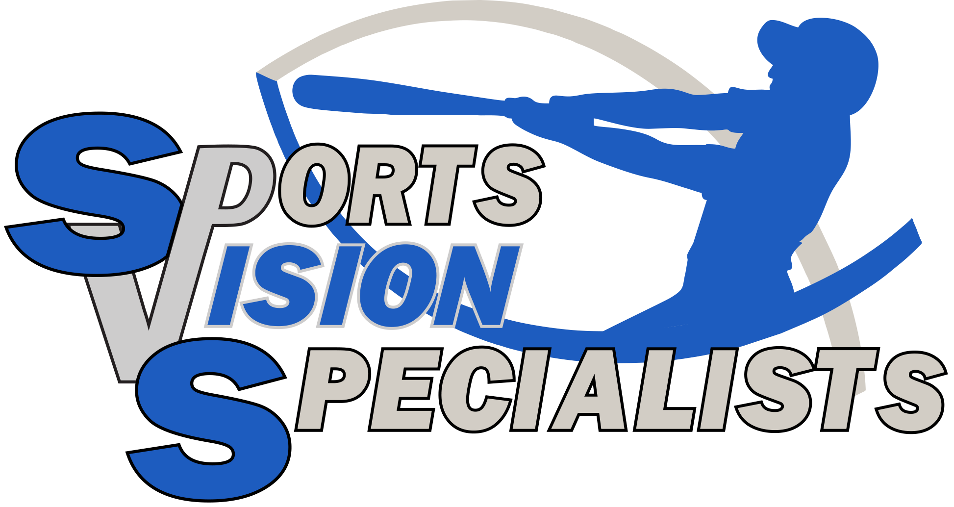 Sports Vision Specialist logo