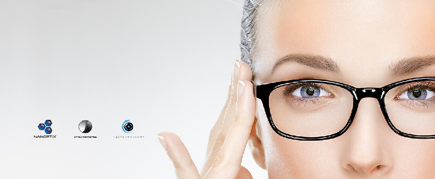 viralux lenses