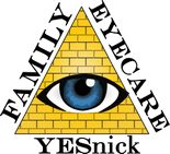 Yesnick eye care