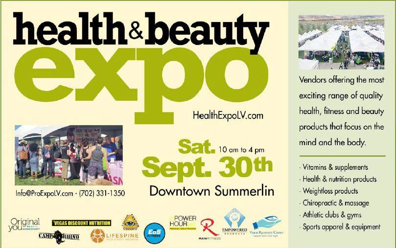 Health and Beauty Expo