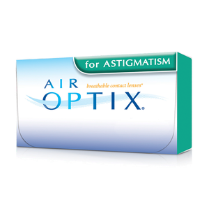 AIR OPTIX for Astigmatism BOX
