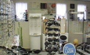eyeglasses Bristol CT