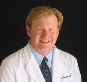Dr Eric Gaylord of Garden Grove Optometry