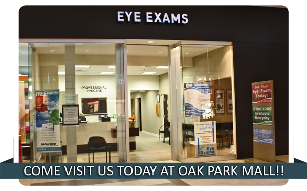 eye care Overland Park KS