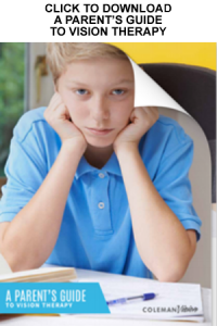 Download A Parent's Guide to Vision Therapy