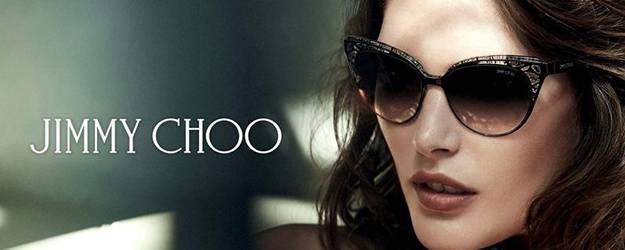 Jimmy Choo Eyewear at Specs for Less in Staten Island, NJ