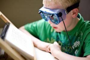 Greensboro, NC Pediatric Vision Therapy