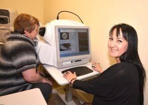Dr. Kattan - advance eye care technology