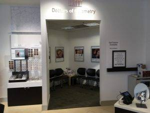 Welcome to our University City optometry practice