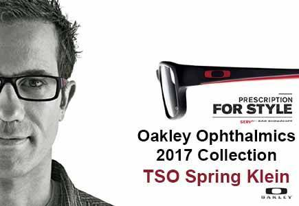 Oakley Eyeglasses 2017 Collection in Spring, TX