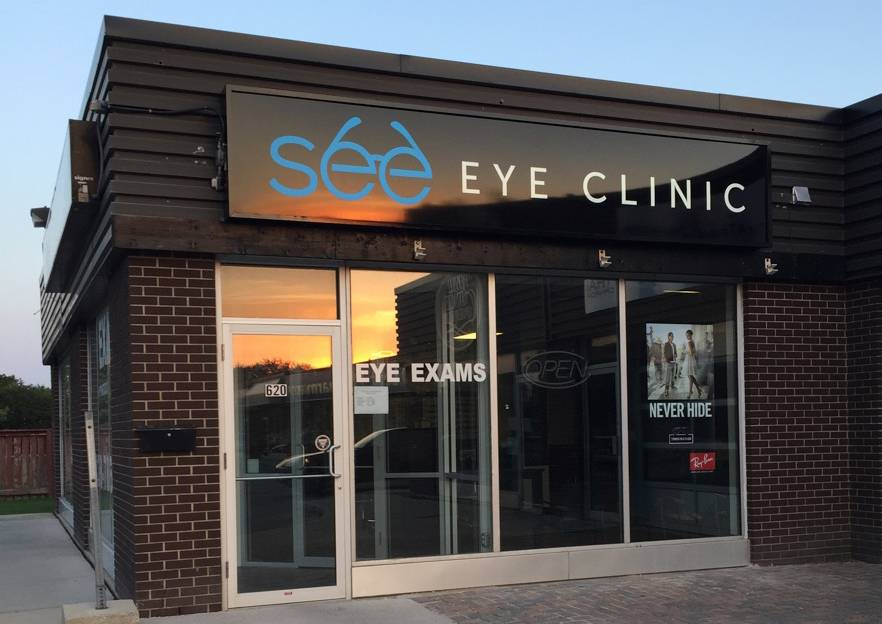 See Eye Clinic
