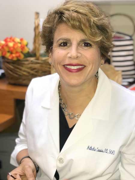 Dr.-Natalie-Cassis