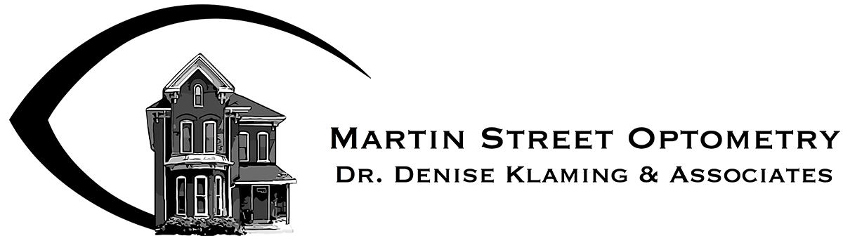 Martin Street Optometry